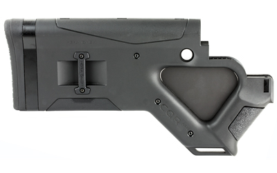 HERA CQR AR10 Featureless Stock *CA Version* Black