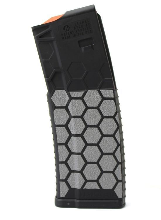 Hexmag Vinyl Grip Tape Gray