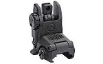 Magpul MBUS Rear Sight - Black