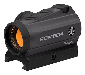 Sig Sauer ROMEO 4A 1x20 Compact Red Dot Sight