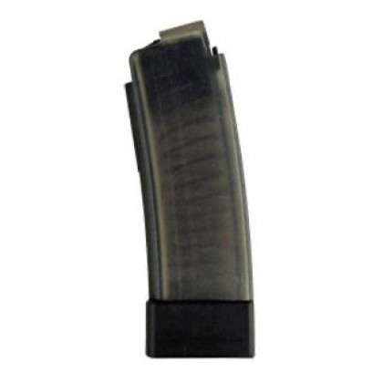 10/20 CZ Scorpion Evo 9mm Transparent Magazine