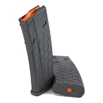 10/30 HEXMAG Series 2 AR-15 Magazine GRAY