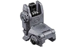 Magpul MBUS Rear Sight - Gray