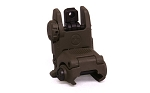 Magpul MBUS Rear Sight - OD Green