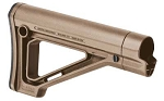 Magpul MOE Fixed Carbine Stock (Milspec) FDE