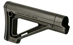 Magpul MOE Fixed Carbine Stock (Milspec) OD Green