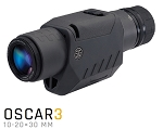 Sig Sauer Oscar 3 Spotting Scope 10-20x30mm