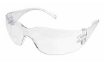 PELTOR 3M TEKK Clear Safety Glasses