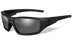 Wiley X CENSOR - Polarized Grey Lens / Matte Black Frame