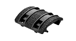 Magpul XTM Enhanced Rail Panels - Black