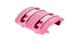 Magpul XTM Enhanced Rail Panels - Pink