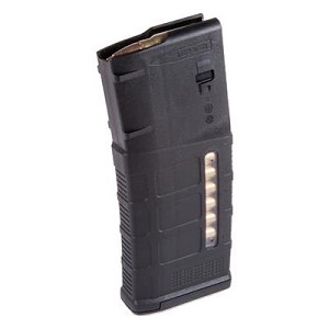 15/25 PMAG 25 LR/SR GEN M3 Window (.308/7.62x51)