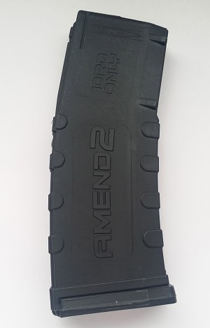 10/30 AMEND2 AR15/M16 Magazine (.223/5.56) Black