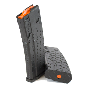 10/30 HEXMAG Series 2 AR-15 Magazine BLACK