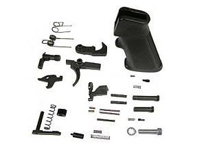 DPMS AR10 .308 Lower Receiver Parts Kit Complete