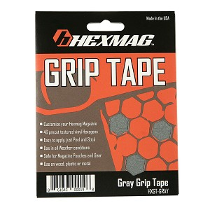 HexMag Vinyl Grip Tape - Gray