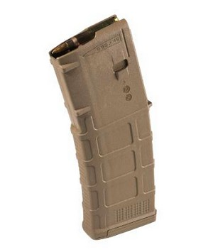 10/30 Magpul PMAG AR/M4 GEN M3 (.223/5.56) Medium Coyote Tan