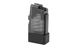 CZ Scorpion Evo 9mm 10 Round Transparent Magazine