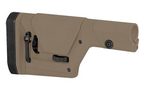 Magpul PRS Gen3 Precision Rifle Stock (AR15/AR10) - Flat Dark Earth
