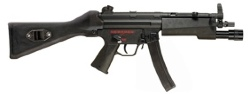HK MP5 / CA94  (9mm)