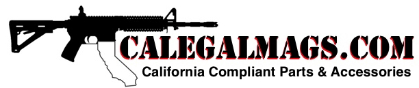 Is your firearm California Compliant?