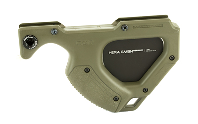 HERA CQR AR-15 Front Grip - OD Green (CA VERSION)