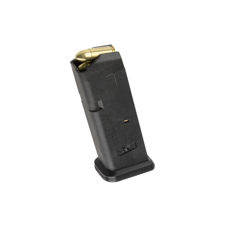 magpul pmag 10 gl9 9mm 10 round magazine glock 19