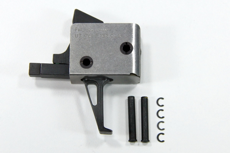 CMC Drop-in Match Small Pin Flat Trigger