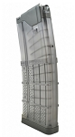 10/30 Lancer L5 Magazine AR15 (.223/5.56) Translucent Smoke