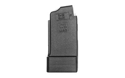 CZ Scorpion Evo 9mm 10 Round Black Magazine
