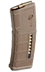 10/30 Magpul Pmag GEN M2 MOE Window Magazine - Flat Dark Earth