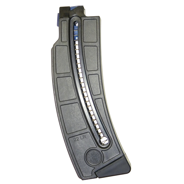 Smith & Wesson M&P15 .22lr -10/25 Rd Magazine (10rd)