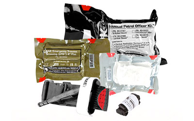 NAR Individual Patrol Officer Kit (IPOC)