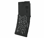 Magpul Gen M3 Pmag AR-15 (223/556) 2nd Amendment