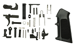 CMMG AR15 Lower Receiver Parts Kit w/ Ambi Safety