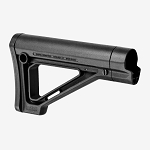MAGPUL MOE FIXED STOCK MIL-SPEC BLK