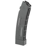 10/30 CZ Scorpion Evo 9mm Magazine - Black / Window