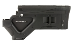 HERA CQR AR-15 Featureless Stock *CA Version* Black
