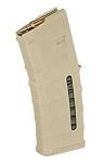 10/30 Magpul Pmag M3 Window Magazine (.223/5.56) SAND