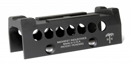 US PALM / Midwest Industries AKTR Top Half