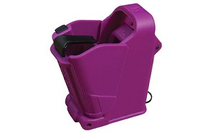 Maglula Uplula 9mm to 45acp Universal Pistol Mag Loader - Purple
