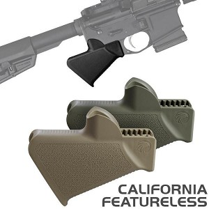 Sparrow Dynamics Compliant Grip (AR-15)